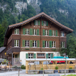 Swiss Alps 2017