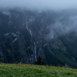 Swiss Alps 2017, Mürren