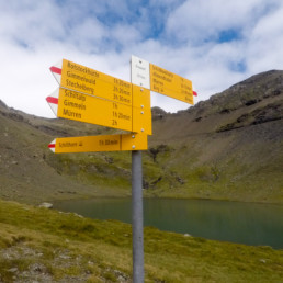 Swiss Alps 2017, Schilthorn