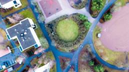 Mustakivi playground