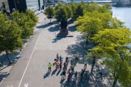 World peace statue, Helsinki