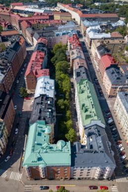 Töölö, Helsinki