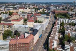 Hämeentie, Helsinki