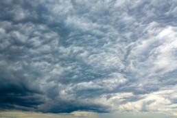 sky over Helsinki