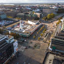 Mannerheimintie, Helsinki