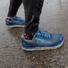 Altra Torin 3.0 in action