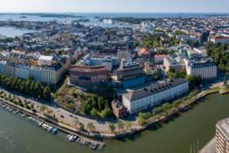 Kruununhaka, Helsinki