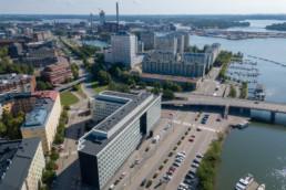Merihaka and Sörnäinen, Helsinki