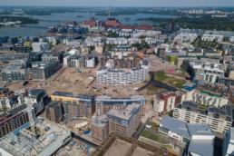 Verkkokauppa, Jätkäsaari