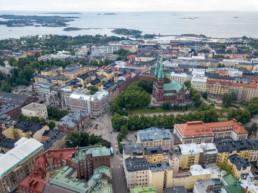 Kaartinkaupunki, Helsinki