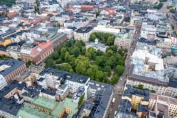 Kamppi, Helsinki