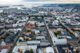 Punavuori, Helsinki