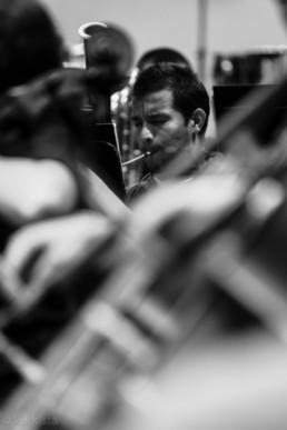 Orquesta Sinfonica Simon Bolivar