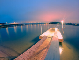Rastilan uimaranta, 6.12.2020