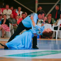 Finnish tango, Seinäjoki