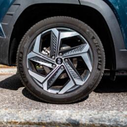 Tucson 1.6 T-GDi 265 hv Plug-in Hybrid 4WD
