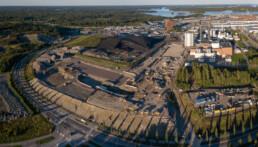 September 1st, 2020 - Bioenergy heating plant