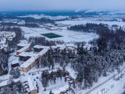 Jan 31, 2021 - Bioenergy heating plant
